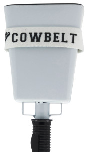 Cowbelt To Holster The Cow Bell At Your Side